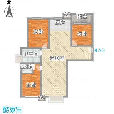 粮食厅宿舍粮食厅宿舍3室2厅2户型10室