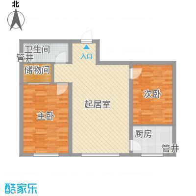 粮食厅宿舍粮食厅宿舍2室2厅1户型10室