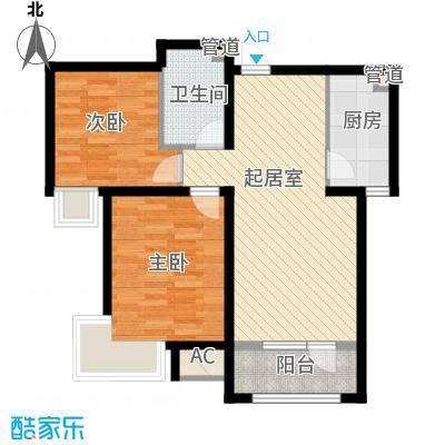 文教小区文教小区10室户型10室