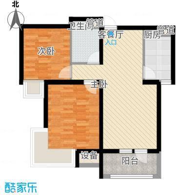 卓越大厦卓越大厦10室户型10室