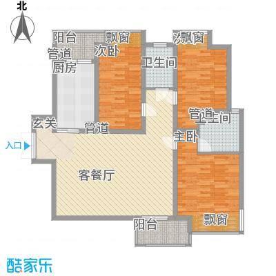 康桥半岛三期上海康桥半岛三期户型10室