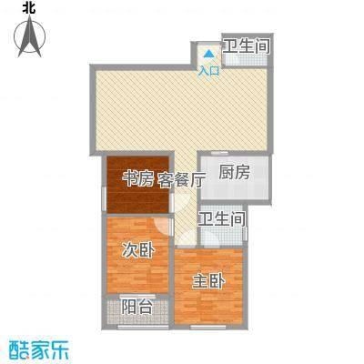 鑫龙花苑上海鑫龙花苑户型10室