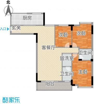 太湖明珠苑别墅太湖明珠苑别墅户型图户型1户型10室
