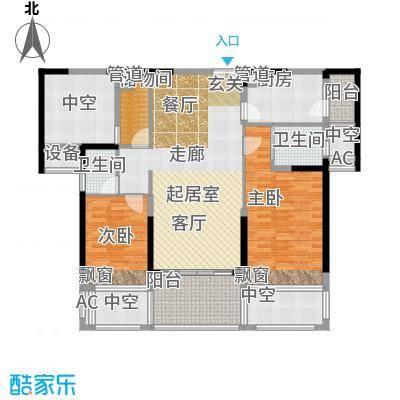 合正中央原著合正中央原著0室户型10室