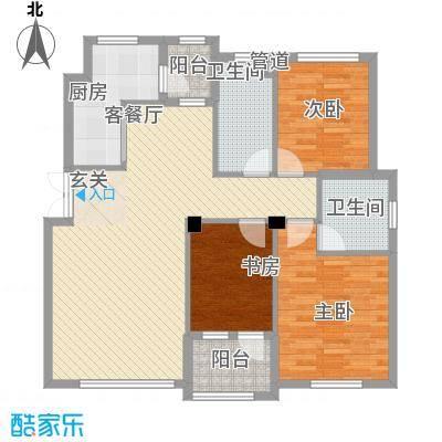 钛子阁3室