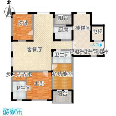 长影世纪村136.68㎡长影世纪村136.68㎡10室户型10室