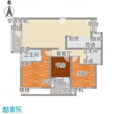 阳光硅谷阳光硅谷户型图2户型10室