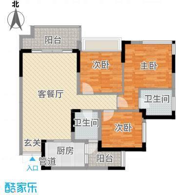 东苑公寓东苑公寓户型图h4户型10室