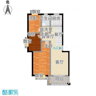 东方明珠花园公寓东方明珠花园公寓户型图23室2厅1卫1厨户型3室2厅1卫1厨