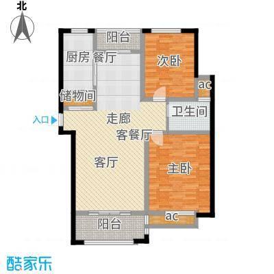 东方明珠花园公寓东方明珠花园公寓户型图12室2厅1卫1厨户型2室2厅1卫1厨