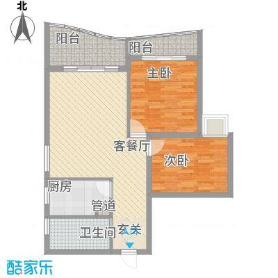 荆溪上院荆溪上院户型图户型42室1厅1卫1厨户型2室1厅1卫1厨