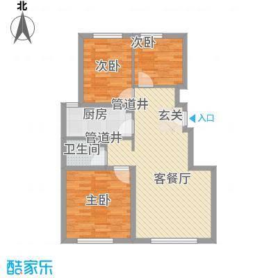 太原_青年路东陵里电力单位房_2016-08-17-1104