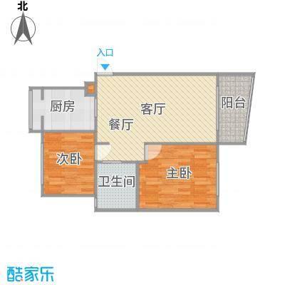 上海_浦江世博家园_2016-08-17-1126
