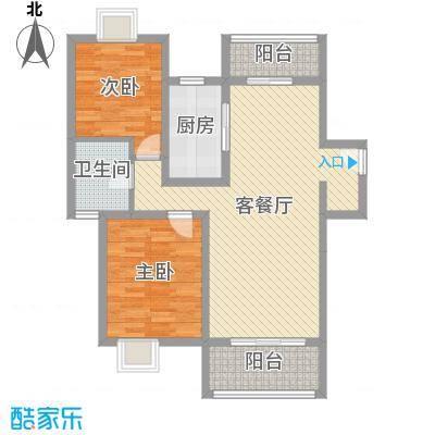 上海_东旺雍景苑_2016-08-17-1127