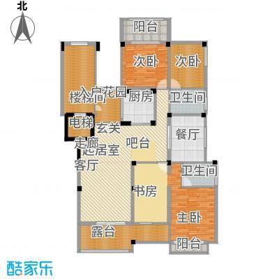 金上海湾162.00㎡