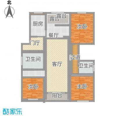上海_金城绿苑_2016-08-18-2313