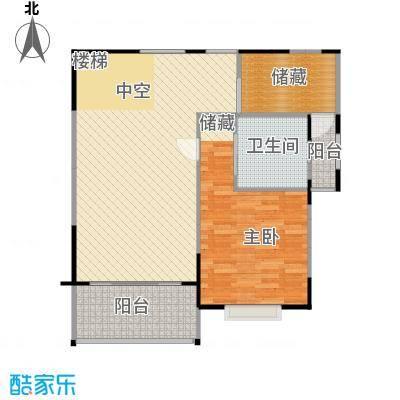 宛平南苑83.00㎡房型: 一房; 面积段: 83 -83 平方米;户型