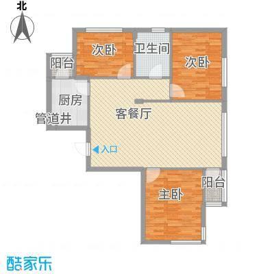 安邦阳光尚城安邦阳光尚城:户型10室