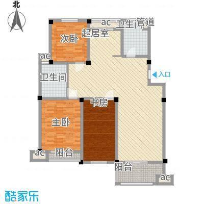长宏水岸名城130.00㎡长宏水岸名城户型图A户型3室2厅2卫1厨户型3室2厅2卫1厨