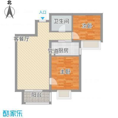 农行家属院117.00㎡农行家属院3室户型3室