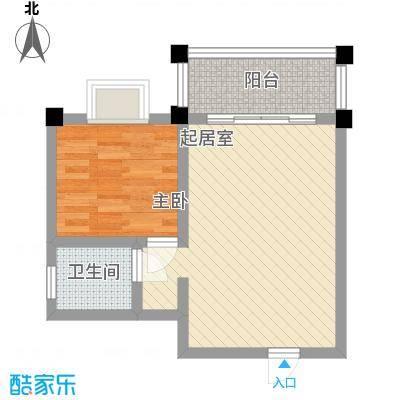 太阳河温泉度假中心太阳河温泉度假中心户型图B型1室1厅1卫1厨户型1室1厅1卫1厨