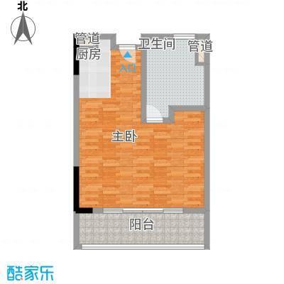 神州半岛朝阳海岸80.14㎡神州半岛朝阳海岸户型图C户型1室2厅1卫1厨户型1室2厅1卫1厨