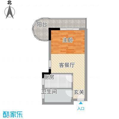 万泉河家园琼海万泉河家园二期0室户型10室