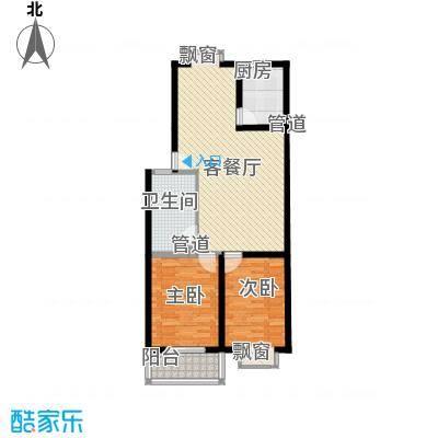 志高花园武汉志高花园户型10室