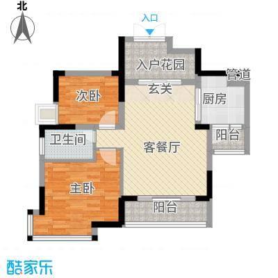 御水华庭克拉公寓御水华庭克拉公寓户型图户型4户型10室