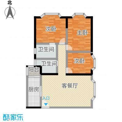 创业大厦创业大厦户型图h43室2厅2卫1厨户型3室2厅2卫1厨