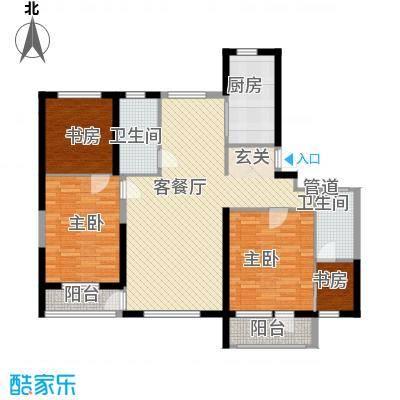 幸福E家五期幸福E家五期3室户型3室