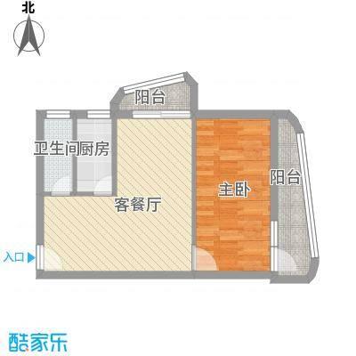 银泉花园深圳银泉花园户型图1户型10室