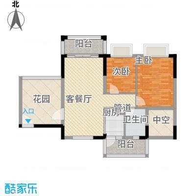南星大厦深圳南星大厦户型图1户型10室