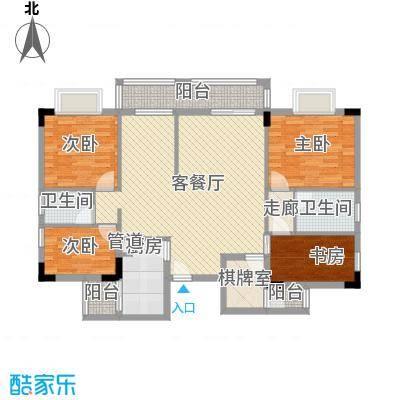 美丽家园深圳美丽家园户型图1户型10室