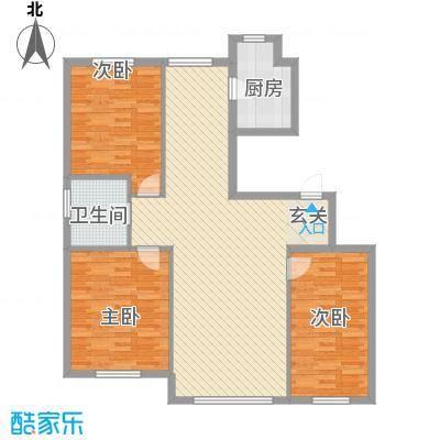 秀月居秀月居户型图3室户型图3室2厅1卫1厨户型3室2厅1卫1厨