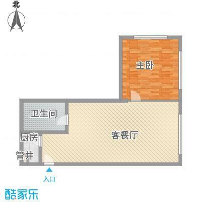 民勇2005103.53㎡1室2厅1卫1厨