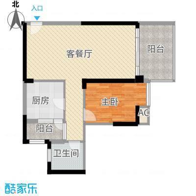星海大第星海大第1室户型1室