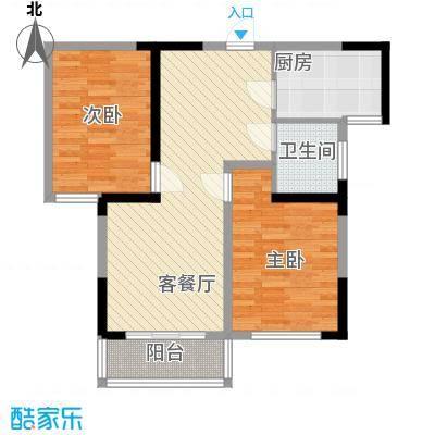 枫韵蓝湾枫韵蓝湾0室户型10室
