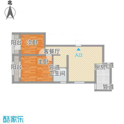 御溪望城115.26㎡御溪望城户型图1#E2户型3室2厅2卫1厨户型3室2厅2卫1厨