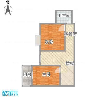 格林春天项目139.22㎡格林春天项目户型图13C跃层户型上层3室2厅2卫1厨户型3室2厅2卫1厨