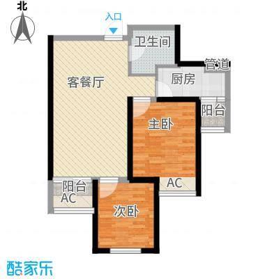 海�・暖暖的宅海�・暖暖的宅户型图3#C户型户型10室