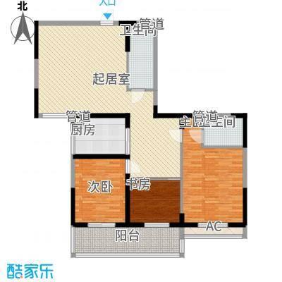 西厦大厦143.73㎡西厦大厦户型图户型图3室2厅2卫1厨户型3室2厅2卫1厨