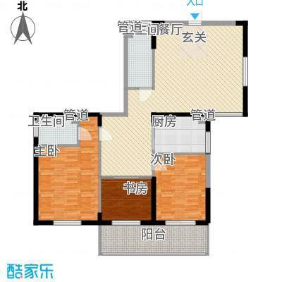 西厦大厦143.34㎡西厦大厦户型图户型图3室2厅2卫1厨户型3室2厅2卫1厨