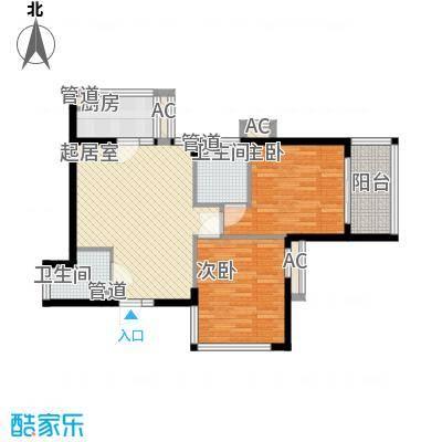 西厦大厦98.76㎡西厦大厦户型图户型图2室2厅2卫1厨户型2室2厅2卫1厨