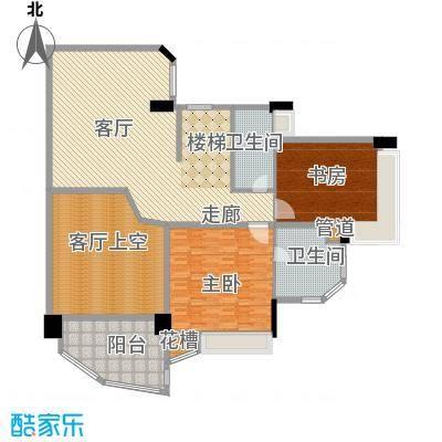 颐和上院200.00㎡颐和上院户型图2室1厅户型图2室1厅2卫户型2室1厅2卫