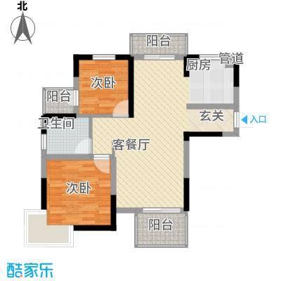 金水湾花园金水湾花园户型10室