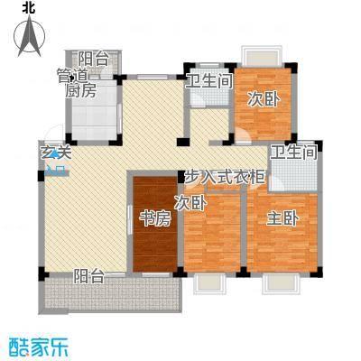 康城水云间康城水云间户型图3室2厅2卫1厨户型10室
