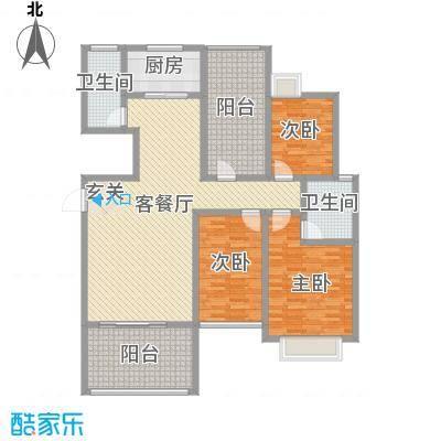 宜华居宜华居户型图3室2厅户型图3室2厅1卫1厨户型3室2厅1卫1厨