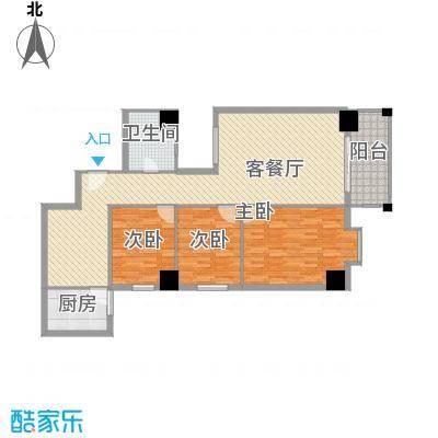 南方星座南方星座0室户型10室