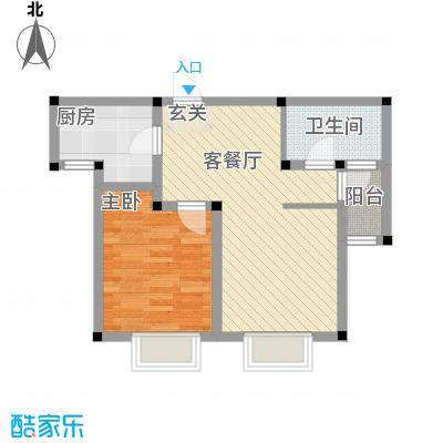 梦园小区160.00㎡梦园小区5室户型5室